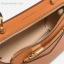 กระเป๋า CHARLES & KEITH TOP HANDLE BAG (Size Mini) Orange ราคา 1,490 บาท Free EMS thumbnail 3