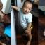 กางเกงผ้าอ้อมซักได้ ชาโคลใยไผ่ Nana Baby Bamboo Charcoal Diaper thumbnail 16