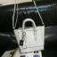 กระเป๋า Atmosphere Habdbag Bag 2016 สีขาว ราคา 990 บาท Free Ems thumbnail 3
