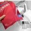 ชุดจัดกระเป๋าเดินทาง 6 ใบ ผลิตจากโพลีเอสเตอร์กันน้ำคุณภาพดี สำหรับจัดระเบียบเสื้อผ้า กางเกง ชุดชั้นใน กางเกงใน อุปกรณ์ไอที มี 6 สี thumbnail 13