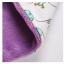 ผ้าซับน้ำลายสามเหลี่ยม ผ้ากันเปื้อนเด็ก [ผืนใหญ่] / สัตว์ทะเล thumbnail 4