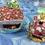 Spider บ้านหมวกแคป 8 นิ้ว ทอม&เจอรี่ thumbnail 5