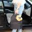 กระเป๋าเป้ไนล่อน แบรนด์ KEEP รุ่น Keep classic nylon backpack ขนาดเบสิกใส่ A4 ได้ค่ะ thumbnail 2
