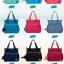 กระเป๋าสะพาย Jin Qiaoer ทำจากไนล่อน กันน้ำ คุณภาพดี ขนาดกระทัดรัด สีสันสดใส เหมาะกับทุกโอกาส thumbnail 18