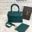 Charles & Keith Structured Top Handle Bag 2017 thumbnail 1