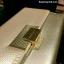 NEW Arrival! CHARLES & KEITH TURN-LOCK WALLET กระเป๋าสตางค์ใบยาวคอลเลคชั่นใหม่ล่าสุด วัสดุหนังเรียบตัดหนังคาเวียร์ดีไซน์สวยหรู เปิดปิดด้วยตัวล๊อคปั้มโลโก้สวยหรู เปิดใช้งานได้2ด้าน ภายในมีช่องซิปเเละช่องใส่บัตรหลายช่อง ใส่ธนบัตร เหรียญ มือถือ iphone ได้ ด้ thumbnail 4