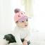 หมวกแก๊ป หมวกเด็กแบบมีปีกด้านหน้า ลาย COOL (มี 4 สี) thumbnail 12