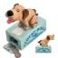 กระปุกออมสินสุนัขจอมตะกละ UN-CHO-KEN thumbnail 1
