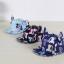 หมวกแก๊ป หมวกเด็กแบบมีปีกด้านหน้า ลายแมวเหมียว (มี 3 สี) thumbnail 10