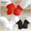 SK082••ถุงเท้าเด็ก•• ปอมดำ (ข้อสั้น-เลยตาตุ่ม) thumbnail 4