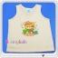 เสื้อกล้ามเด็ก size 0-3m (แพ็ค 12 ตัว) thumbnail 4