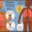 หนังสือบอร์ดบุ๊คเปิดสนุก Flap book Look inside your body by Usborne thumbnail 5