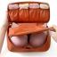 กระเป๋าใส่ชุดชั้นใน และกางเกงชั้นในพกพาสะดวก (รุ่นใหม่) - มี 7 สีให้เลือก thumbnail 1