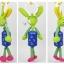 ตุ๊กตาโมบายกระดิ่ง แบรนด์ Sozzy thumbnail 7