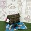 กระเป๋า Anello folding shoulder bag 1,290 บาท Free Ems thumbnail 22