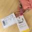 กระเป๋า KIPLING K15311-34C Caralisa OUTLET HK สีชมพูโอรส thumbnail 10