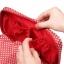 DINIWELL กระเป๋าใส่ชุดชั้นใน กางเกงใน รุ่นพิเศษ เหมาะทั้งหญิง และชาย ช่องเยอะ ผลิตจากโพลีเอสเตอร์คุณภาพสูง กันน้ำ thumbnail 31