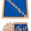 กระดาน 100 ช่อง ของเล่นไม้เสริมพัฒนาการคณิตศาสตร์ thumbnail 8