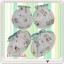 ถุงมือถุงเท้า cotton 100% (แพ็ค 6 เซ็ต) thumbnail 1