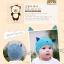หมวกเด็กอ่อน ผ้ายืด Cotton รูปแมวเหมียว สำหรับเด็ก 3-24 เดือน thumbnail 10