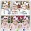 ผ้าคาดผมเด็ก สำหรับเด็ก 6เดือน - 3ขวบ แพ็ค 2 ชิ้นคละสี thumbnail 2