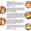 ครีมชุดถุงทอง Gold Set ช่วยให้หน้าขาวใส ไร้ฝ้ากระ มี อย.ปลอดภัย 100% thumbnail 4