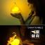 โคมไฟนกในโหลแก้ว ระบบสัมผัส Birdcage LED Lamp thumbnail 4