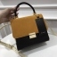 Zara satchel bag with handle ทรงเก๋ที่กำลังฮิตสุดๆ ในตอนนี้ สำเนา thumbnail 7