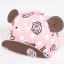 หมวกแก๊ป หมวกเด็กแบบมีปีกด้านหน้า ลาย HAND (มี 4 สี) thumbnail 11