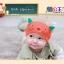 หมวกเด็กอ่อน ผ้ายืด Cotton รูปแมวเหมียว สำหรับเด็ก 3-24 เดือน thumbnail 5