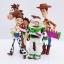 โมเดลทอยสตอรี่ Toy Story thumbnail 5