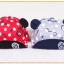 หมวกแก๊ป หมวกเด็กแบบมีปีกด้านหน้า ลาย HAND (มี 4 สี) thumbnail 5