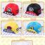 หมวกแก๊ป หมวกเด็กแบบมีปีกด้านหน้า ลาย PAW (มี 5 สี) thumbnail 8