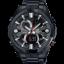 นาฬิกาข้อมือ CASIO EDIFICE ANALOG-DIGITAL รุ่น ERA-201BK-1AV thumbnail 1