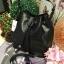 กระเป๋าMANGO / MNG Croc Leather Bucket Bag กระเป๋าถือหรือสะพายทรงขนมจีบรุ่นยอดนิยมวัสดุหนังลาย Croc สุดเท่อยู่ทรงสวย จุของได้เยอะ น้ำหนักเบา thumbnail 2