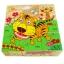 ของเล่นไม้ จิ๊กซอว์บล็อกไม้ 3 มิติ ของเล่นไม้เสริมพัฒนาการเด็ก thumbnail 13