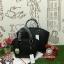 กระเป๋า CHARLES & KEITH LARGE CITY BAG 2016 (SIZE L) สีดำ ราคา 1,590 บาท ฟรี ems thumbnail 7