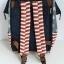 กระเป๋า Anello USA Classic CANVAS Rucksack (STD) วัสดุ CANVAS Fabric เนื้อหนานิ่มคุณภาพดี ออกเเบบลาย Limited สวยเก๋ไม่เหมือนใคร thumbnail 6