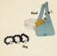 HB102••ที่คาดผมเด็ก•• กระต่าย (มี 3 สี) thumbnail 4