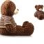 ตุ๊กตาหมีตัวใหญ่ ใส่เสื้อกันหนาว thumbnail 3