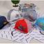 หมวกแก๊ป หมวกเด็กแบบมีปีกด้านหน้า ลายม้าลาย (มี 5 สี) thumbnail 2