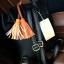 กระเป่า ZARA Detail Backpack กระเป๋าเป้รุ่นแนะนำวัสดุหนังเรียบสีดำอยู่ทรงสวยคุณภาพดี ดีไซน์เรียบหรูใช้ได้เรื่อยๆ thumbnail 14