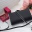 กระเป๋าเงินใบยาว แฟชั่น สไตล์ FENDI wallet งานสวยระดับ พรีเมี่ยม 990 ส่งฟรี ems thumbnail 10