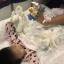 ตุ๊กตานิ้วมือ หุ่นตุ๊กตาสัตว์ สวมนิ้วมือ Set 10 ตัว แบรนด์ NanaBaby thumbnail 5