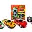 ของเล่น รถบังคับวิทยุ สำหรับเด็ก รีโมทบังคับง่าย พร้อมถ่าน AA 5 ก้อน thumbnail 1