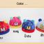 หมวกแก๊ป หมวกเด็กแบบมีปีกด้านหน้า ลาย M-มิกกี้ (มี 4 สี) thumbnail 22
