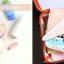 ชุดจัดกระเป๋าเดินทาง 5 ใบ จัดกระเป๋าเดินทาง ประหยัดเนื้อที่ มีสไตล์ กันน้ำ เลือก 4 สี สีชมพู, ฟ้า, เทา, แดง thumbnail 23