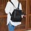 กระเป๋าเป้ KEEP NaNo Nylon Backpack Black ราคา 1,690 บาท Free Ems thumbnail 8