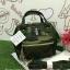 กระเป๋า Sun earth & U POLYESTER CANVAS MINI RUCKSACK 3 ways วัสดุผ้าแคนวาส สามารถทำได้ 3สไตล์ thumbnail 19