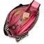 กระเป๋าใส่ของเด็กอ่อน Babyboom สีชมพูดำลายม้าลาย thumbnail 3